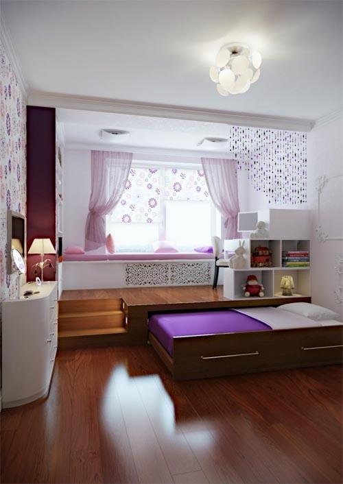 27 cool bedroom ideas (21)