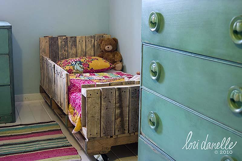 27 cool bedroom ideas (9)