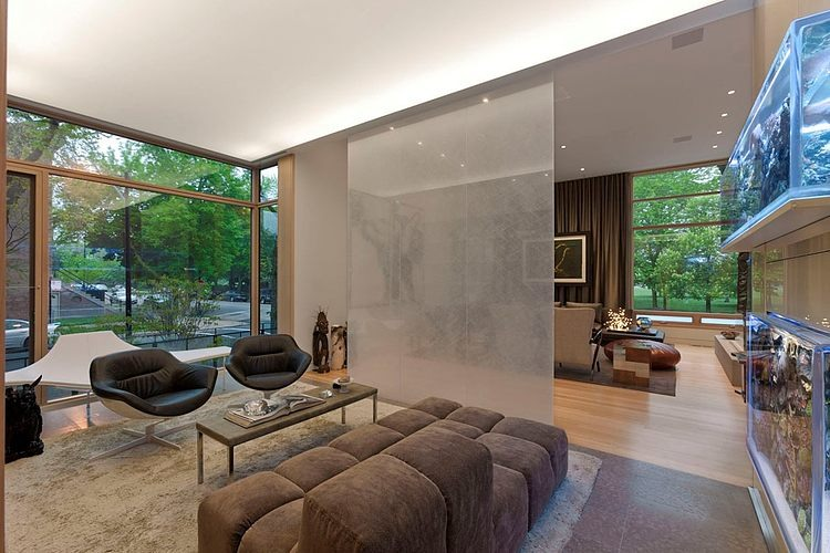 3 storey wooden modern contemporary house (3)