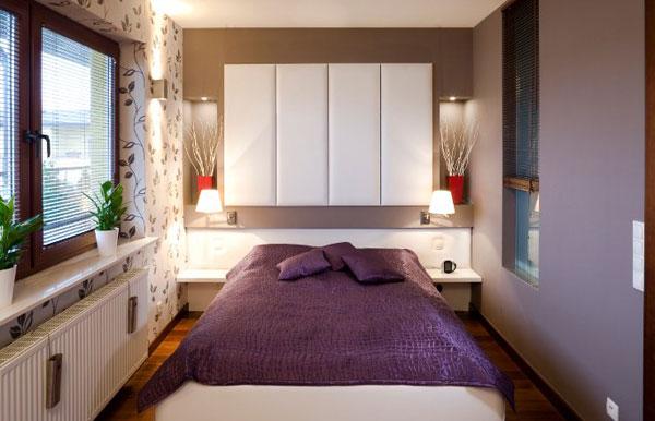30 small bedroom interior designs (10)