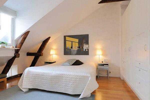 30 small bedroom interior designs (14)