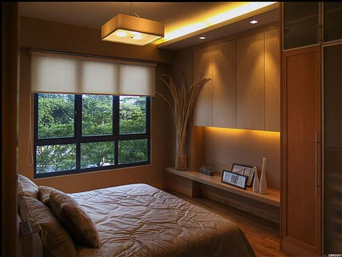 30 small bedroom interior designs (15)
