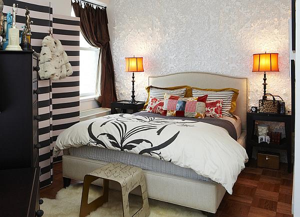30 small bedroom interior designs (21)
