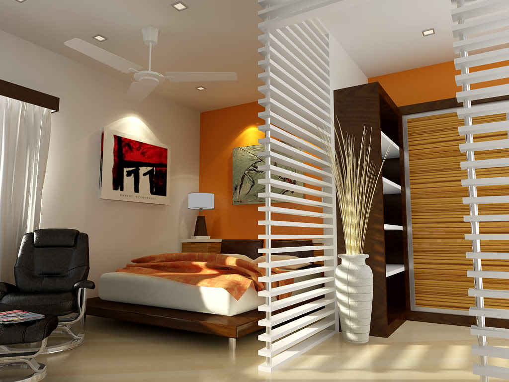 30 small bedroom interior designs (22)