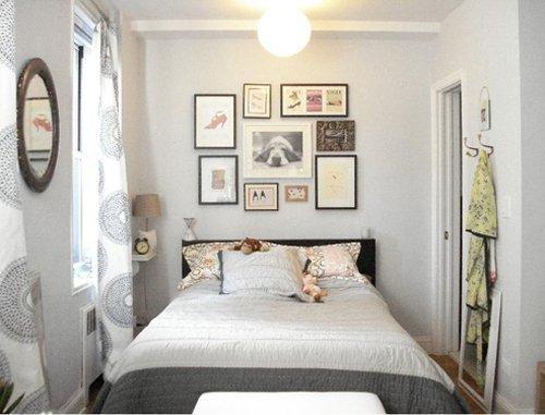 30 small bedroom interior designs (26)