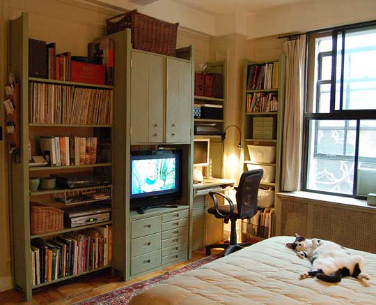 30 small bedroom interior designs (3)