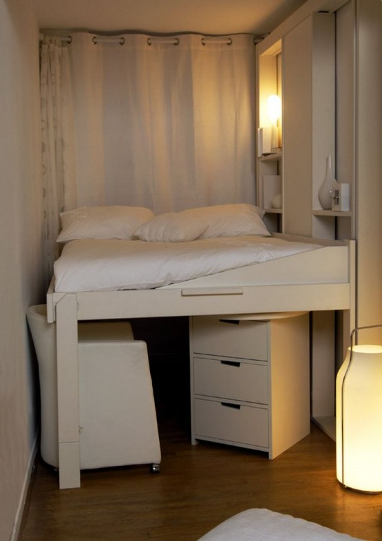 30 small bedroom interior designs (5)