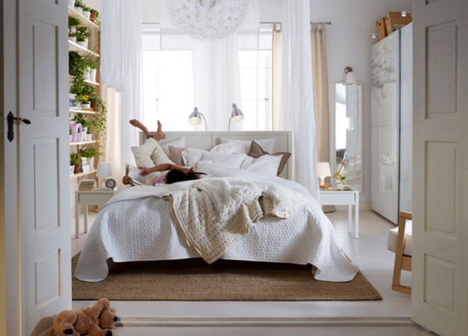 30 small bedroom interior designs (7)
