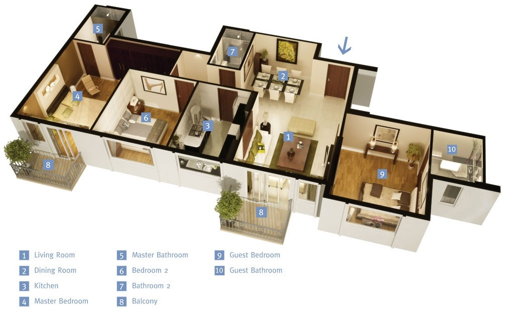 45-single-story-3-bedroom-house