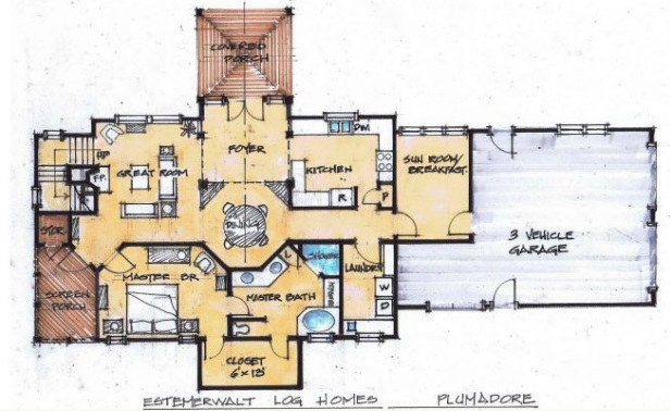5 cabin and house plans (11)