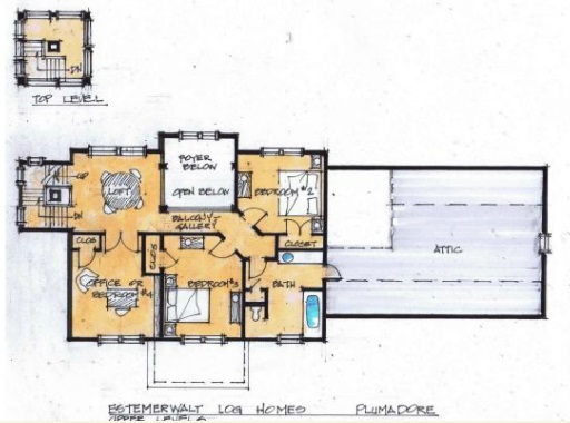 5 cabin and house plans (12)