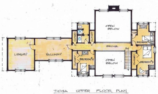 5 cabin and house plans (15)