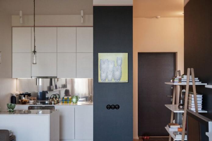 50 sqm one-bedroom apartment modern design (5)