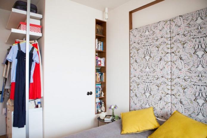 50 sqm one-bedroom apartment modern design (8)