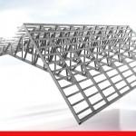ระบบหลังคาตราช้าง ขั้นสุดแห่งนวัตกรรมหลังคาทั้งระบบ