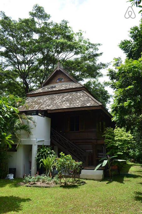 TRANQUIL COZY LANNA house (2)