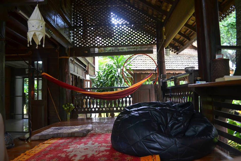 TRANQUIL COZY LANNA house (5)