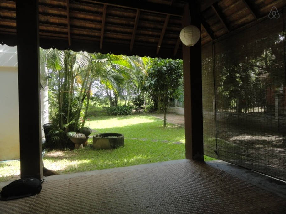 TRANQUIL COZY LANNA house (8)