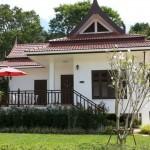 บ้านไทยประยุกต์ ผสมผสานความทันสมัย เข้ากับกลิ่นอายไทยคลาสสิค