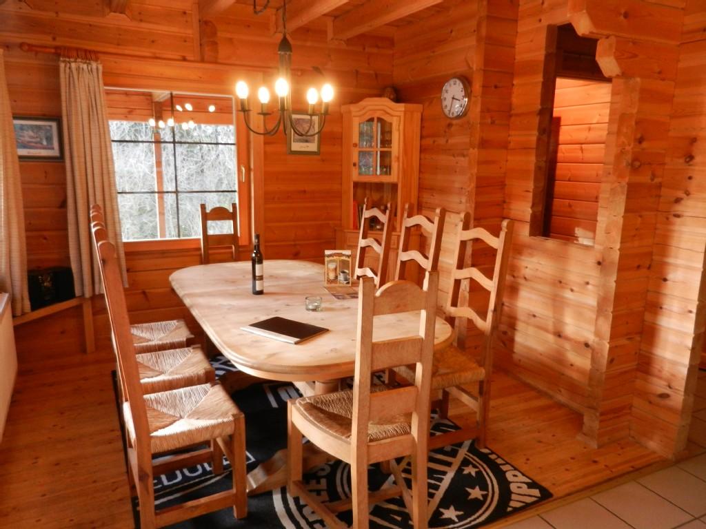 big country loft cabin (2)