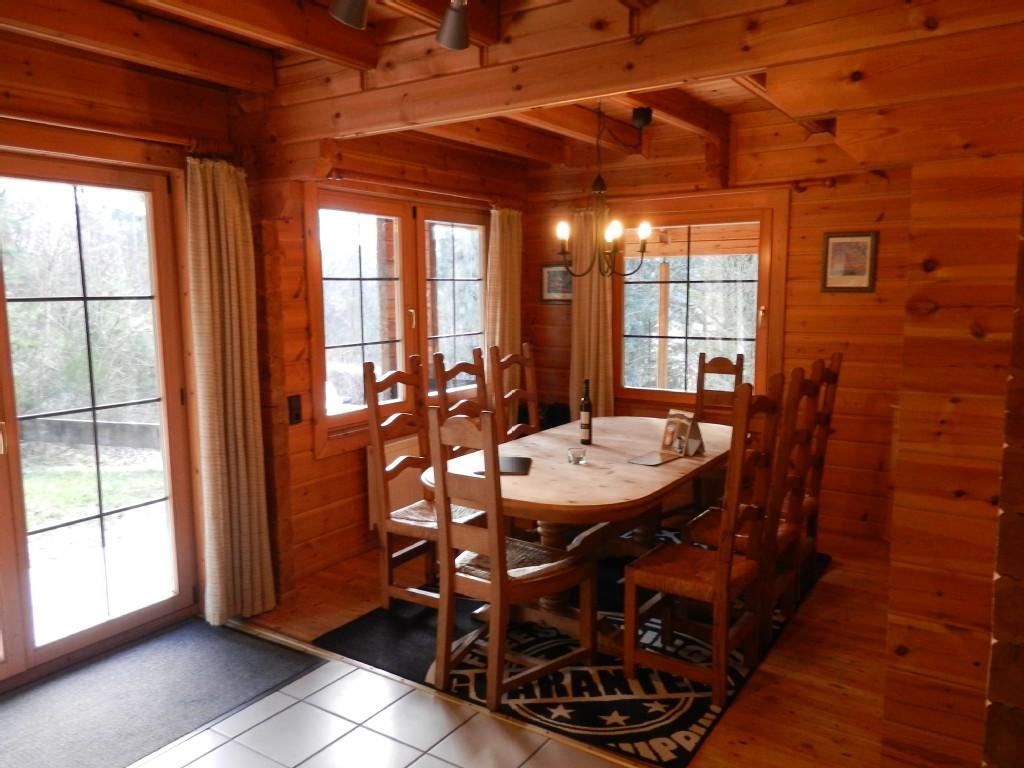 big country loft cabin (3)
