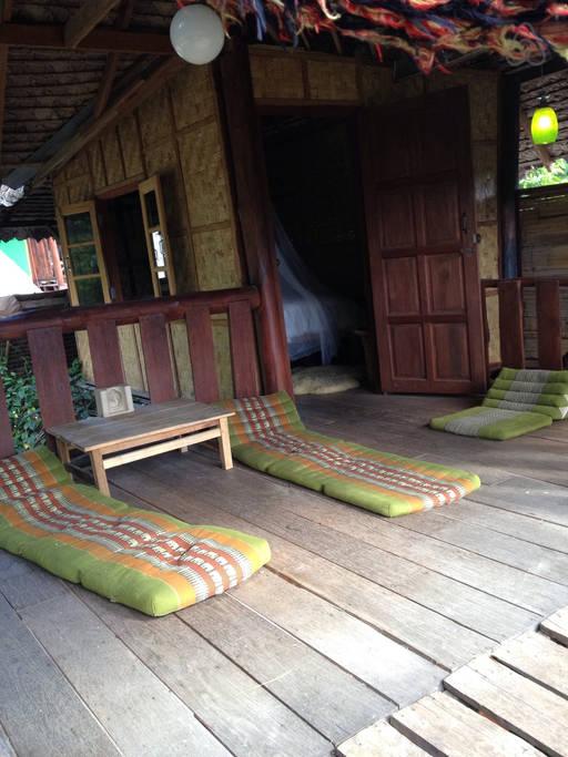 charming semi rustic house (5)