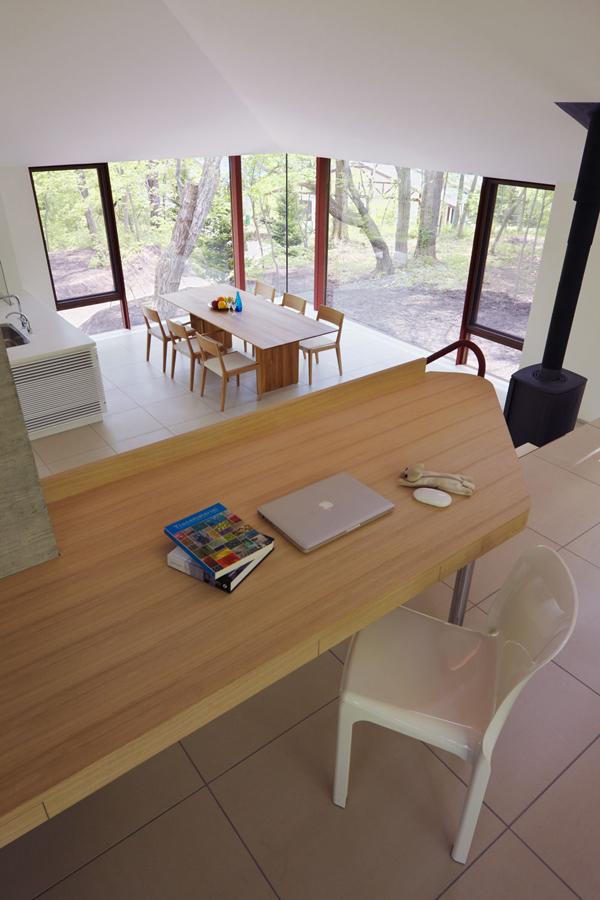 contemporary open concept house (10)
