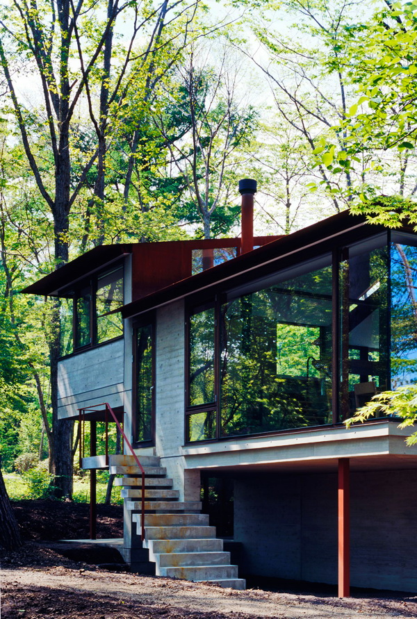 contemporary open concept house (4)