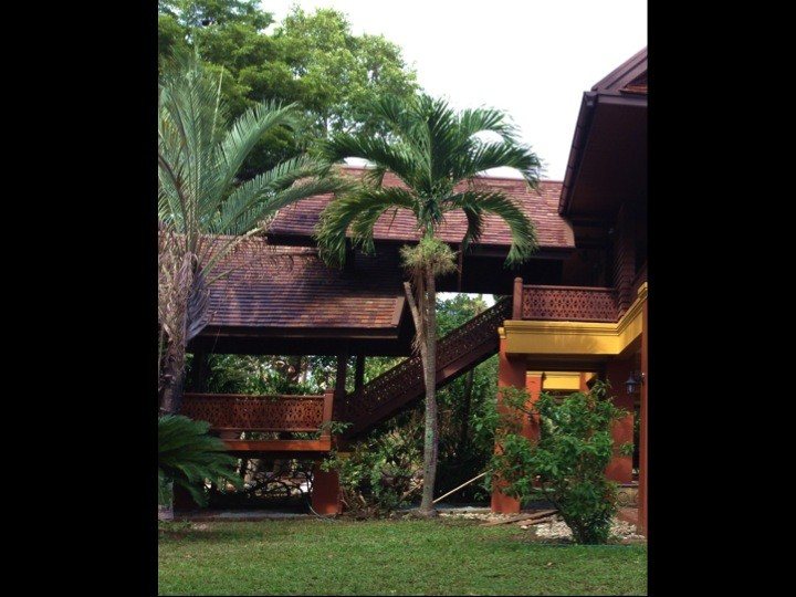 contemporary thai style house with pool (11)