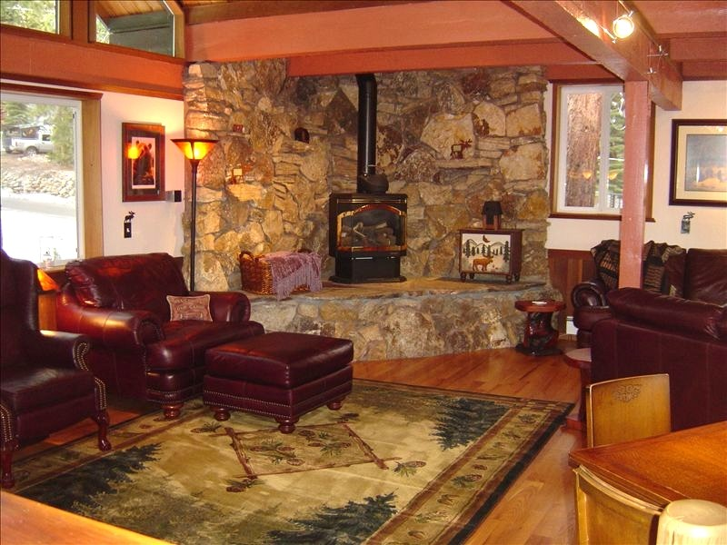 country cabin retreat (4)