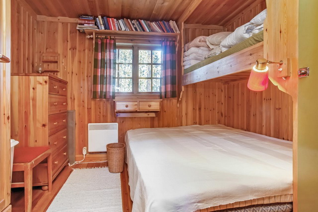 country classical cabin (10)