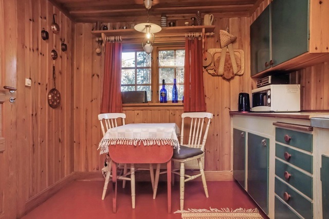country classical cabin (5)