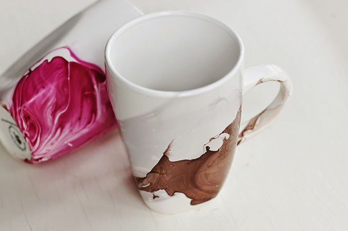 diy-watercolor-mug glass (4)