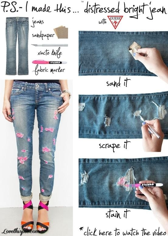 fantastic-ideas-diy-fashionable-jeans (24)