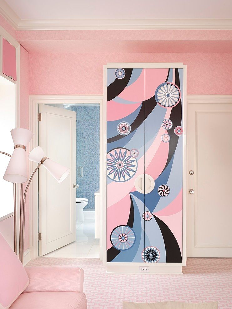 pinky interior decoration (2)