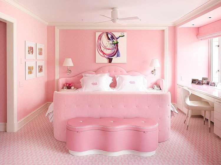 pinky interior decoration (7)