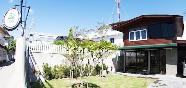 renovate concrete house to coffee shop (2)