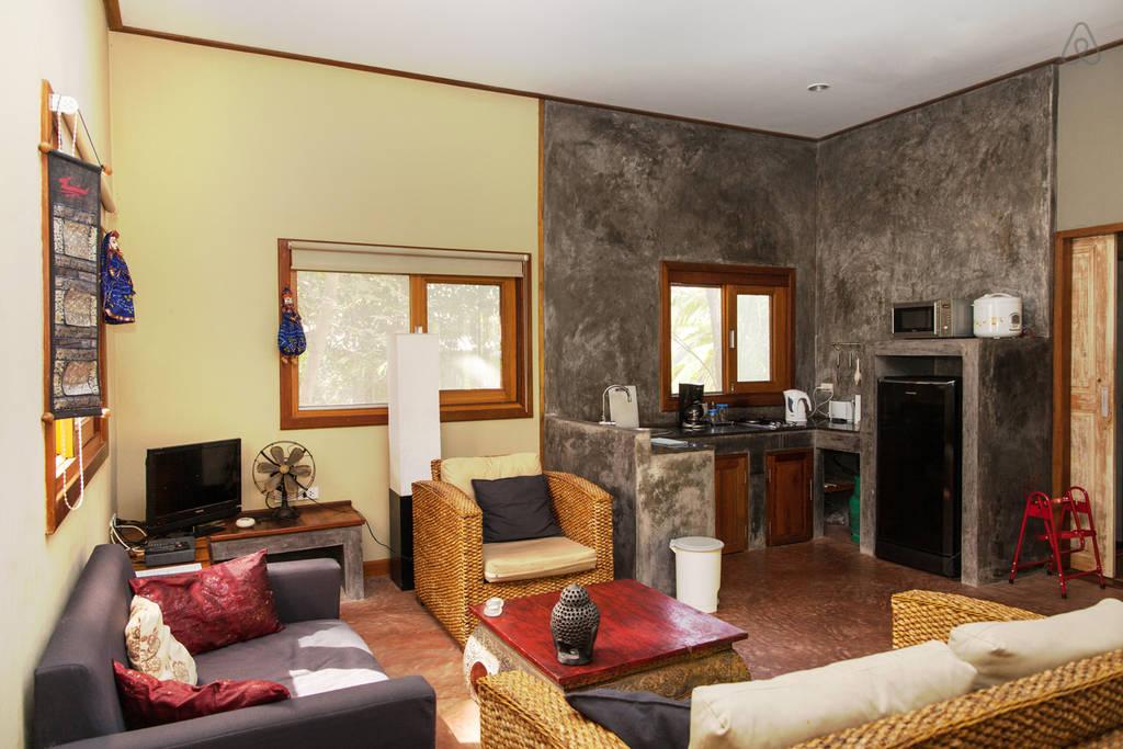 simple wooden white villa (2)