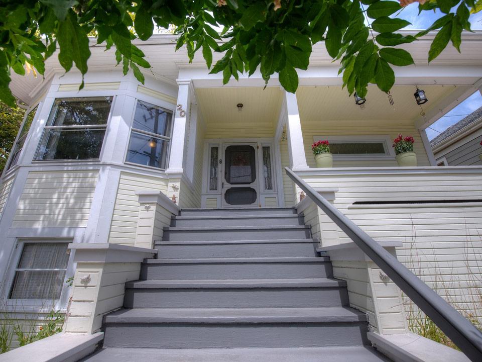 small white vintage house (2)