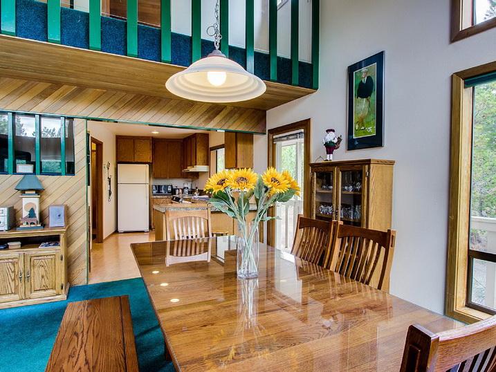 sunriver loft contemporary house (2)