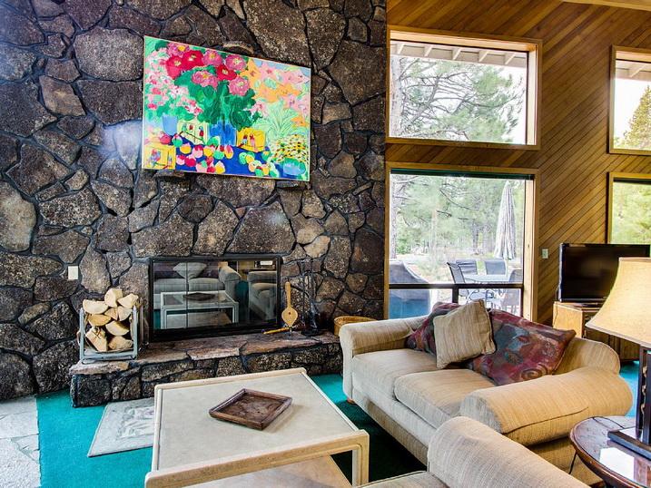 sunriver loft contemporary house (3)