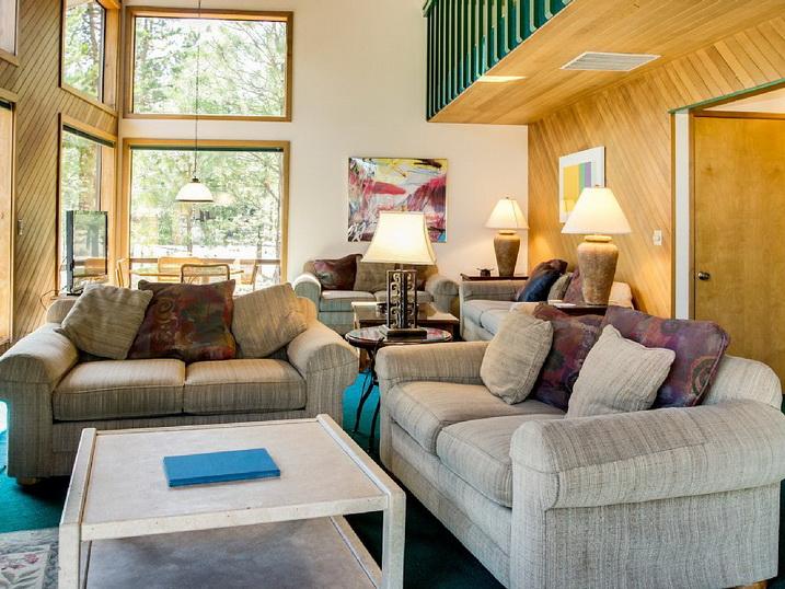 sunriver loft contemporary house (4)