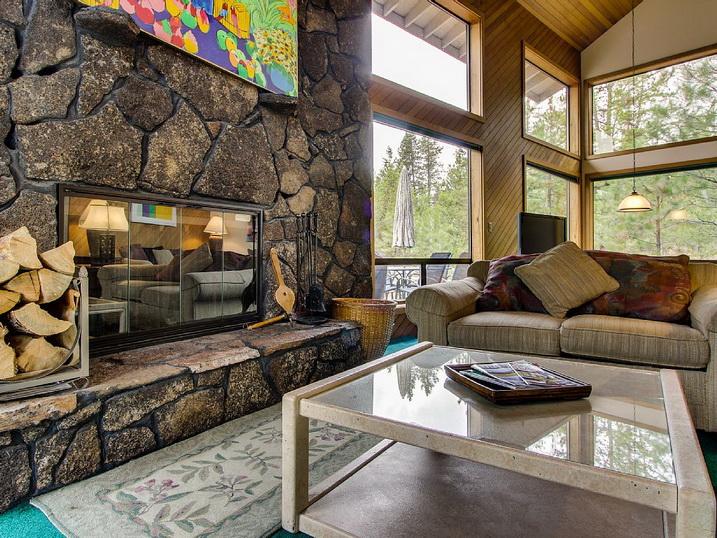 sunriver loft contemporary house (6)