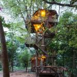 'บ้านตะขาม' รีสอร์ทบนต้นไม้ สัมผัสประสบการณ์ใหม่แห่งการพักผ่อน ณ จังหวัดเชียงใหม่