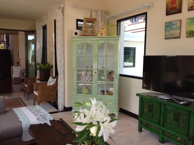 thai contemporary modern big house (5)
