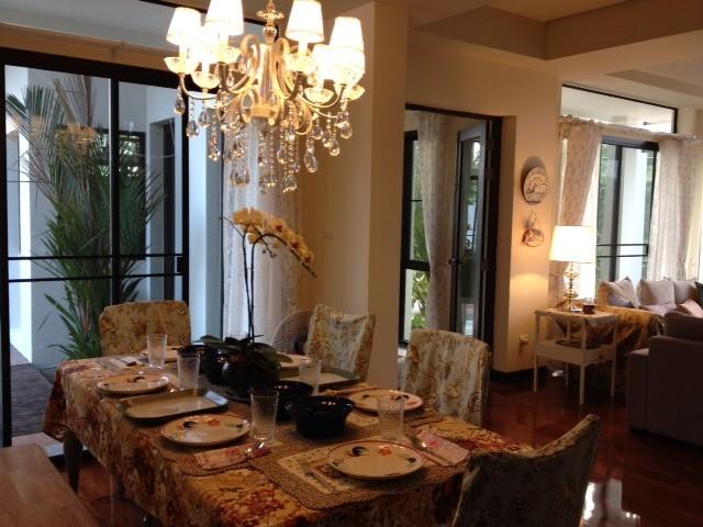 thai contemporary modern big house (6)