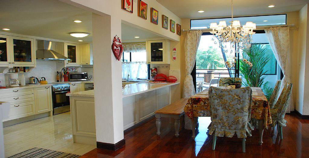 thai contemporary modern big house (7)