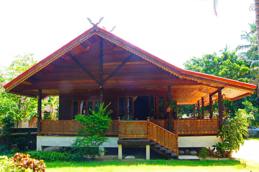 thai oldschool cabin in present life (1)