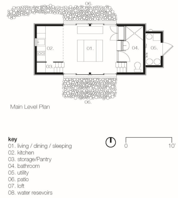 wooden compact house (17)