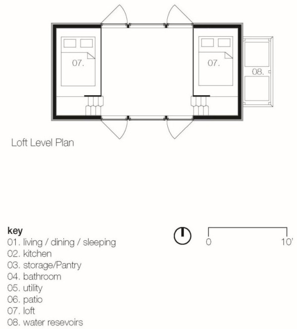 wooden compact house (18)